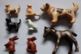 Playmobil-Animals FREE WHEN YOU SPEND OVER £20