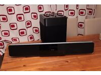 Philips DVD / soundbar HTS8140/98