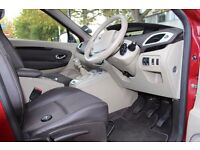 Renault Grand Scenic 1.5 dCi Privilege 5dr (Tom Tom) 7 Seater in good condition