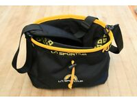 La Sportiva - Climbing Boulder Chalk Bag - Brand New