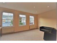 three bedroom property on Devonshire Road