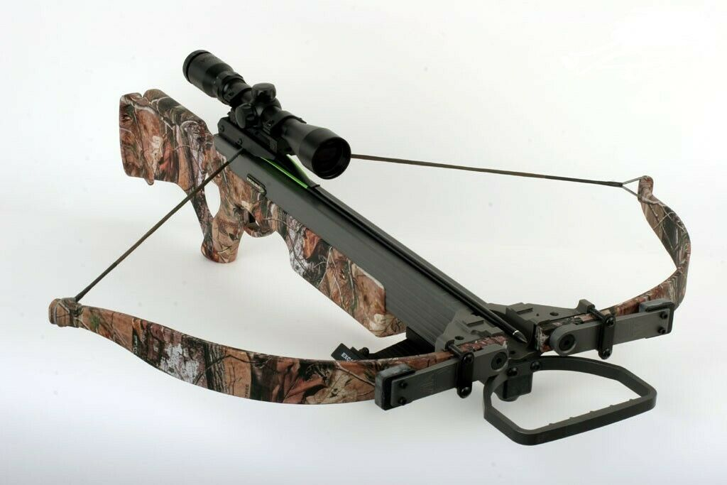 Excalibur Vortex Crossbow Package Bow Only  #2260 330 FPS, 2