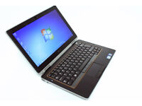 Could deliver Perfect Working Order Dell Latitude GAMING Laptop Core i5, Intel HD 3000, Win7 64Bit