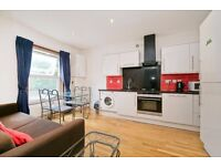 Three Bedroom Conversion Available Immediately. Moments from Northern Line and Bus links