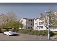 One bedroom top floor flat in East Kilbride