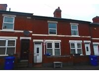 A large 2 bed property on Balfour Road, Peartree - CLOSE TO ROLLS ROYCE!