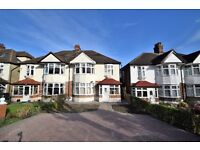 LAREG FOUR BEDROOM SEMI DETACHED HOUSE AVAIABLE NOW
