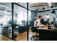 SE1 Co-Working Space 1 -25 Desks - Southwark Shared Office Workspace