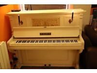 H LANCE & CO BERLIN UPRIGHT PIANO