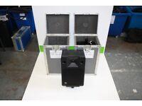 EV S-80A Speakers