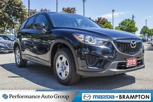 2015 Mazda CX-5 GX|MANUAL|KEYLESS|A/C|CRUISE CTRL|MP3