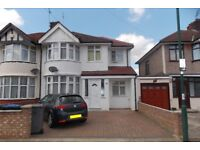 Five Bedroom Semi-Detached House to Rent, Rugby Road, Kingsbury NW9