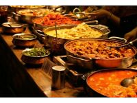 Curry Buffet Fundraising Night for Harp - £20pp