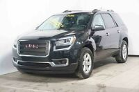 2015 GMC Acadia 4WD 4X4 TOIT+TOW PACK(5200 LBS)