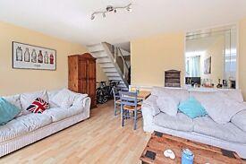 3 Bed 1 Bath Split Level Newly refurbished apartment, Southfields, SW19