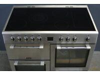 EX-DISPLAY Range Cooker Leisure+ 12 Months Warranty!!