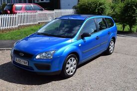 2005/11 Ford focus LX TDCI 1.6, 125k miles for sale , immaculate condition