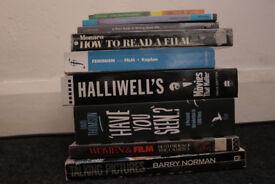 Film Books, Film Studies Books