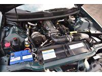 1996 Chevy Camaro 5.7 V8