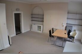 Serviced Offices Available Immediately