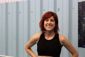 Female Personal Trainer Based in South East London
