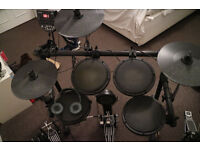 Alesis DM6 Electronic Drum Kit + Double Kick / Open to offers