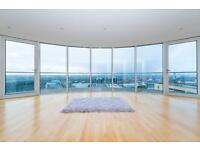 3 bedroom flat in Ability Place, 37 Millharbour, Canary Wharf E14