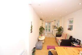 Modern lower ground 2 bedroom flat to rent on Elmington Road, Camberwell, SE5 7RA
