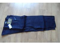 PORTWEST WORK TROUSERS