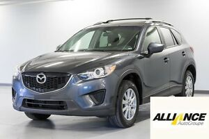 2014 Mazda CX-5 GX  CENTRE DE LIQUIDATION VALLEYFIELDMAZDA.COM