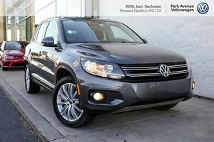 2014 Volkswagen Tiguan Highline 4 MOTION * 103$ / SEM *