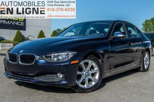 2014 BMW SÉRIE 3 320I CUIR | BLUETOOTH | BAS MILLAGE