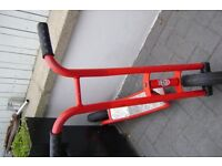 WINTHER VIKING SCOOTER(HEAVY DUTY)