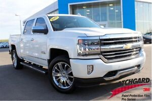 2017 Chevrolet Silverado 1500 High Country| Sun| Nav| H/C Leath|