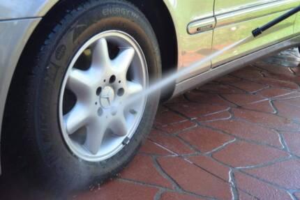 FSD Mobile Car Wash