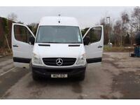 Good condition Mercedes van for sale FULL YEAR MOT