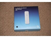 O2 Mobile Broadband Dongale - BRAND NEW SEALED