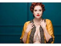 Pro photographer for all. Studio or location.. Portraits, fashion, boudoir, etc....
