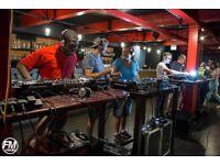 Fully funded DJ training with DJ Lisa Lashes