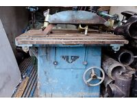 WILSON TABLE SAW - SPARES OR REPAIR