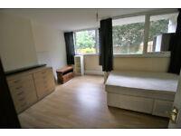 modern 3/4 Bedroom Maisonette.