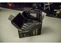 Blackmagic Design URSA 4K Digital Cinema Camera (EF-Mount)