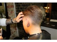 Free mens haircuts by some of London's award wining top barbers and hairdressers for free!