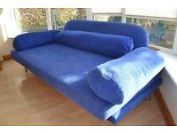 Habitat Retro Sofa