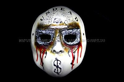 Hollywood Undead mask J-Dog (Day of the dead)