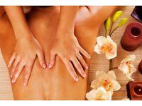 Female Mobile Massage Service