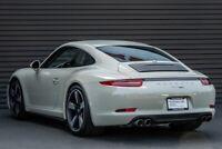 Miniature 5 Voiture Européenne d'occasion Porsche 911 2014