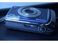 FujiFilm FinePix A800 8.3 mega pixels camera