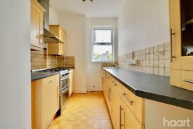 Spacious one bed house in chadwell heath part dss welcome