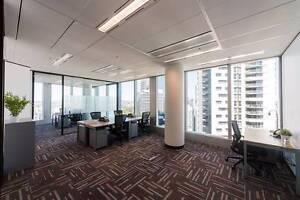 Prestigious Private Office with River Views! Brisbane City Brisbane North West Preview